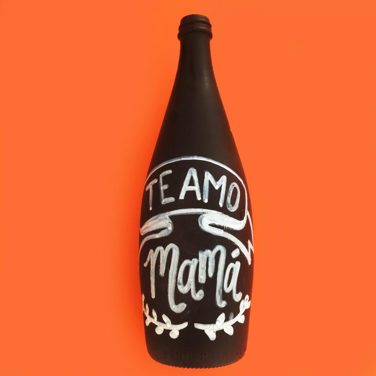 Picture of Pasa El Dibujo a La Botella