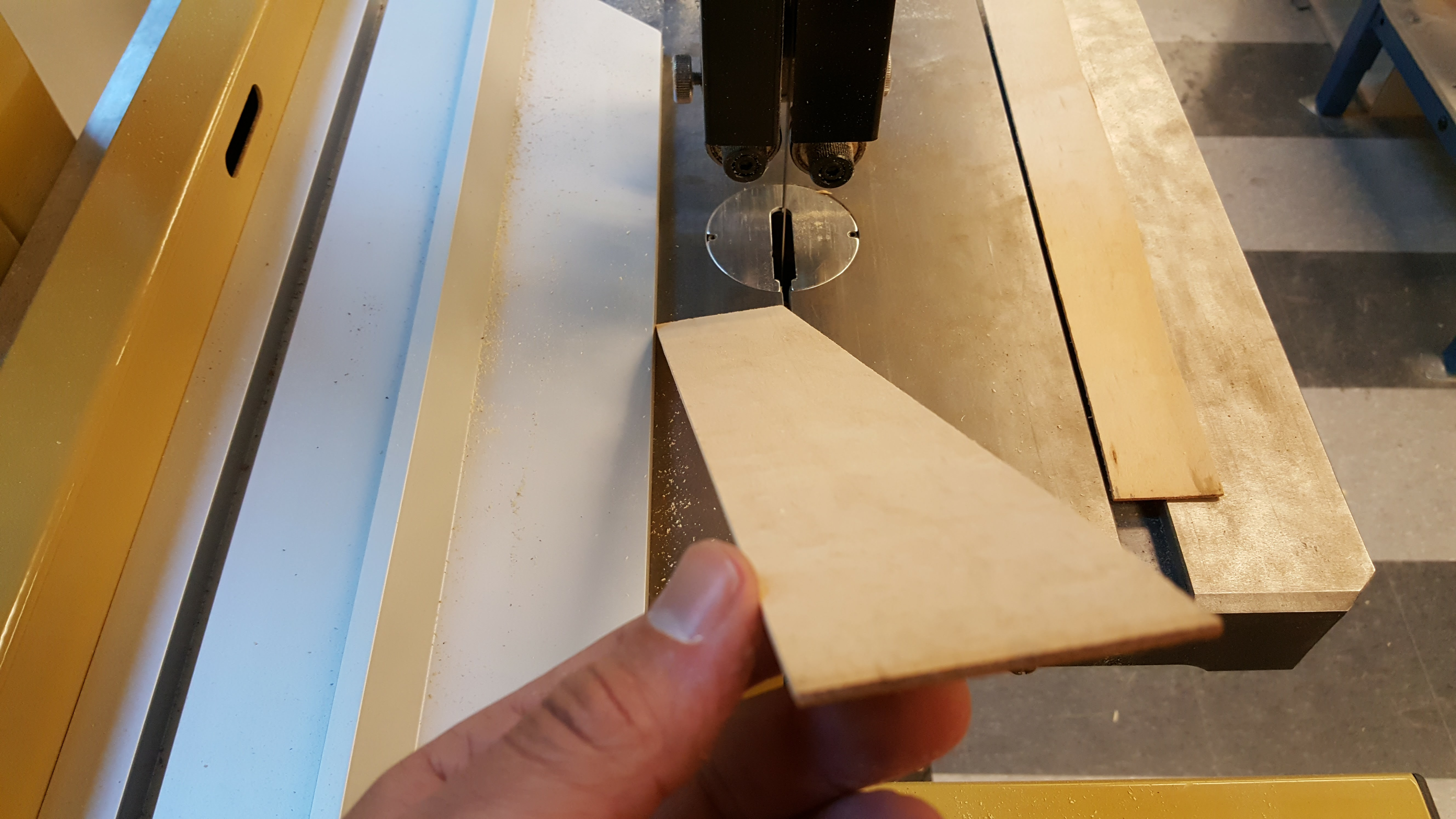 Picture of Card Spacers