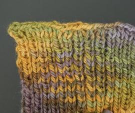 purl stitch.