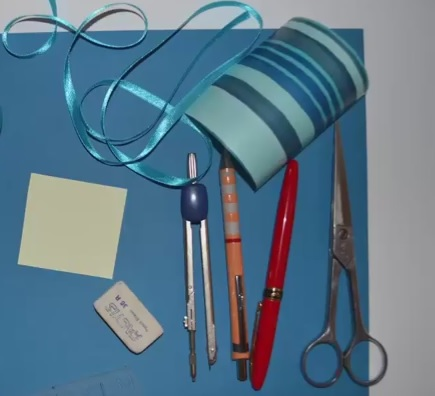 Picture of Gather Your Supplies!