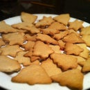 Omi's Biscuits - An Old Family Recipe