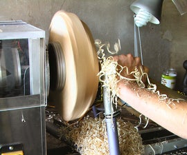 Make your own Lathe from other peoples rubbish