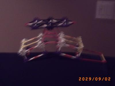 Knex Arm Armor With Shield
