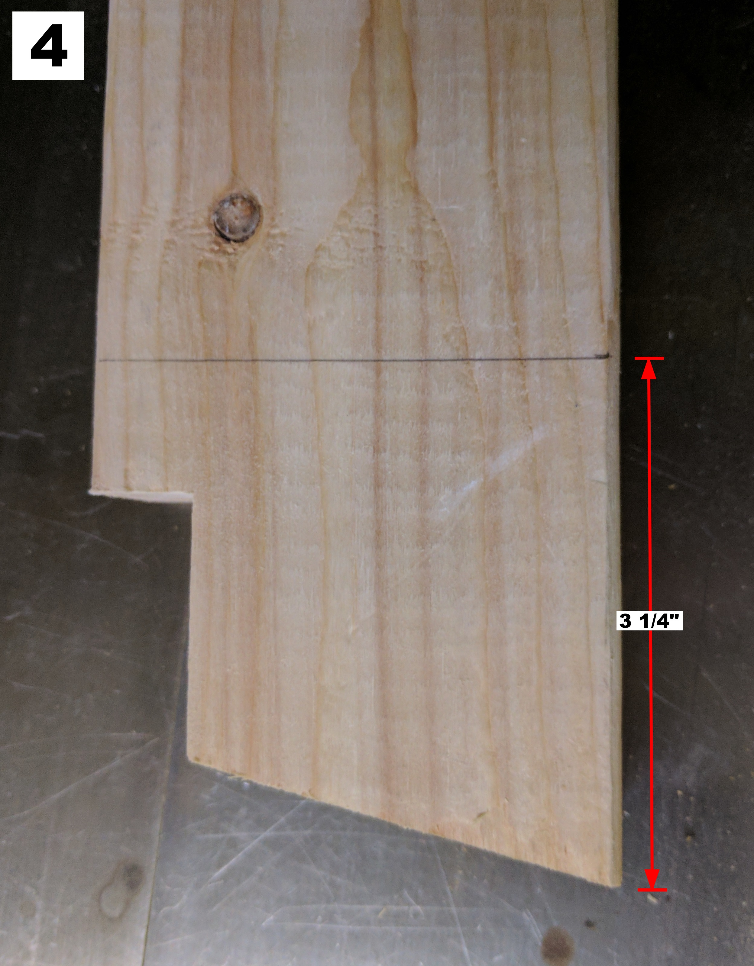 Picture of Beam Spacer