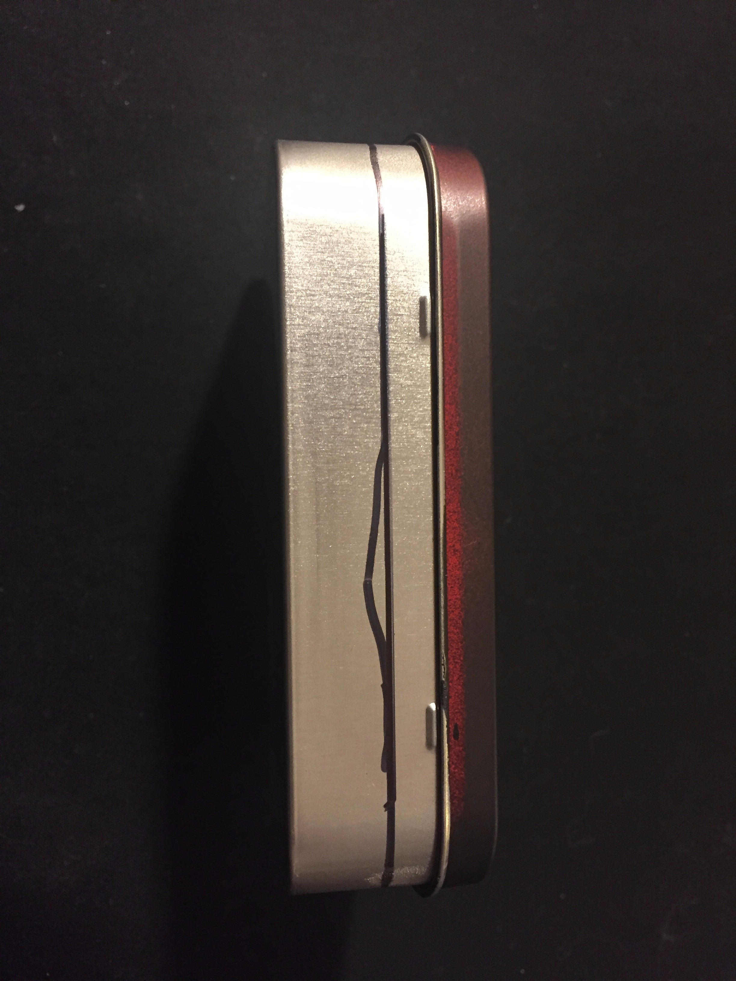 Picture of Punch Through the Tin