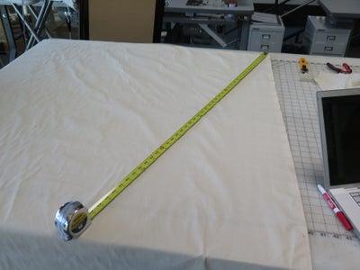Preliminary Model 1/4 Scale