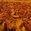 Amazing Toasted Pecans