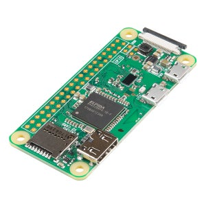 Raspberry Pi Enterprise Network WiFi Bridge