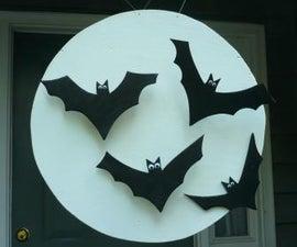 Batty Moon