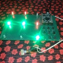 E-Nera Game Board