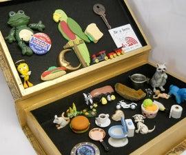 Family Stories Treasure Box