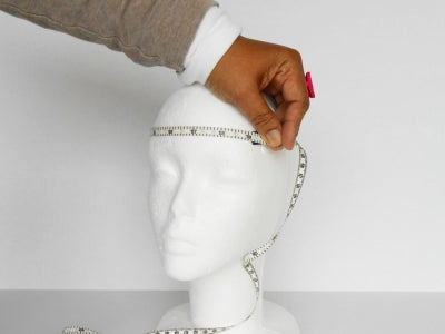 Measure Your Head