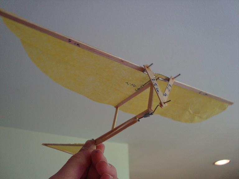 Picture of Ornithopter