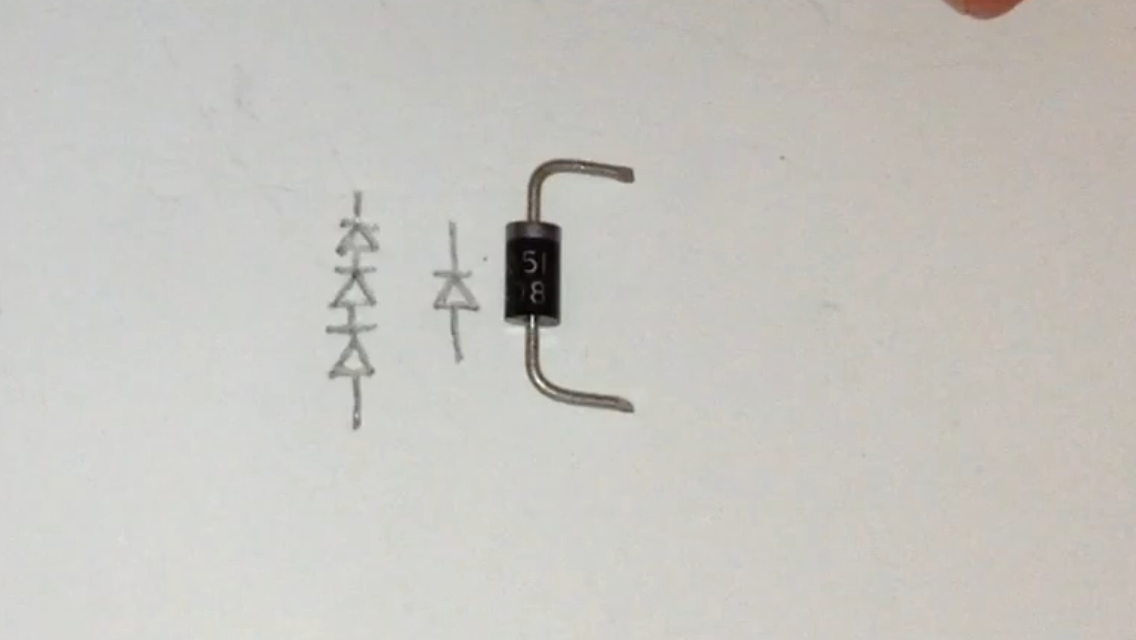Picture of Replacing the Selenium Rectifier