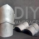 DIY Vambraces