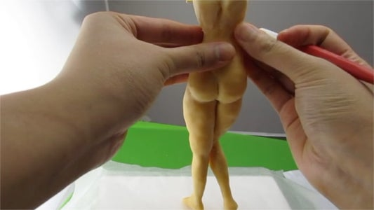 Detailing the Figure