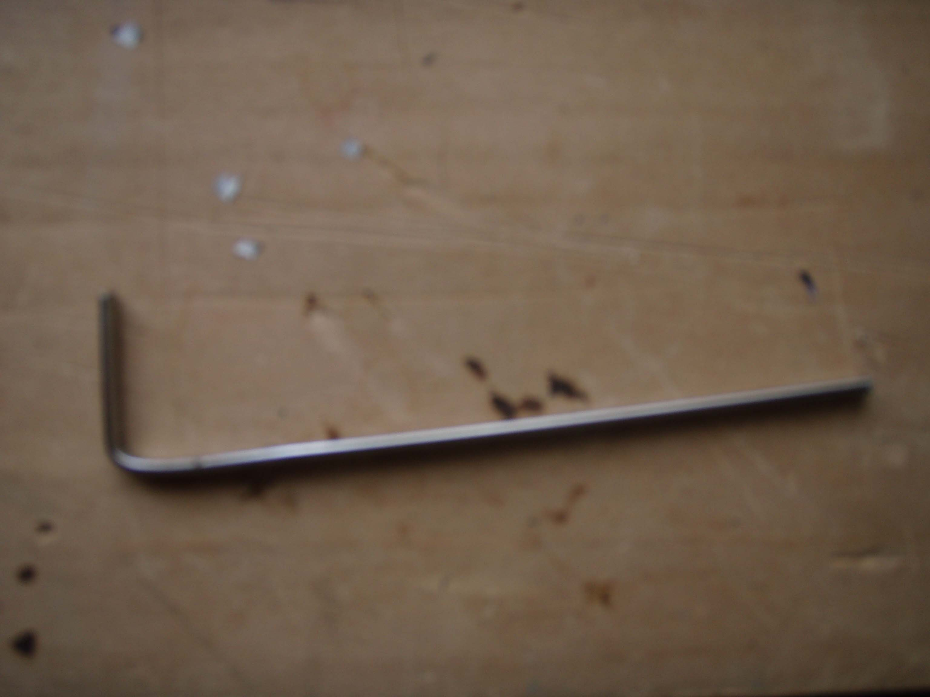 Picture of Pocket Lock Pick Set