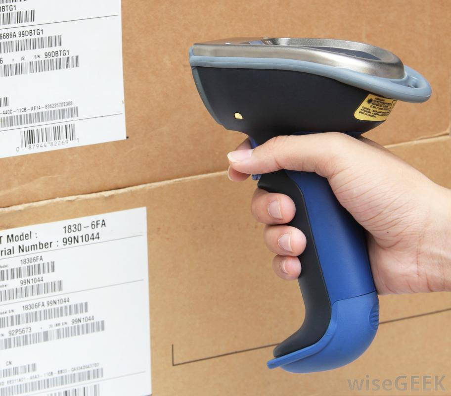 How to Reset Any Barcode Scanner, Hack Supermarket !!!