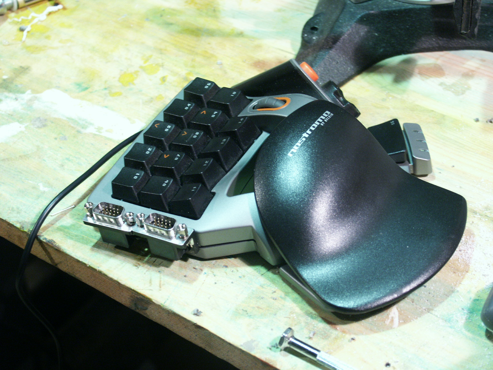 Picture of Hardware: Keypress Generator