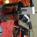 The BoBoBoT 5MP 1080 HD SECURITY Camera Raspberry Pi Security Robot