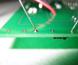 Electrical Soldering