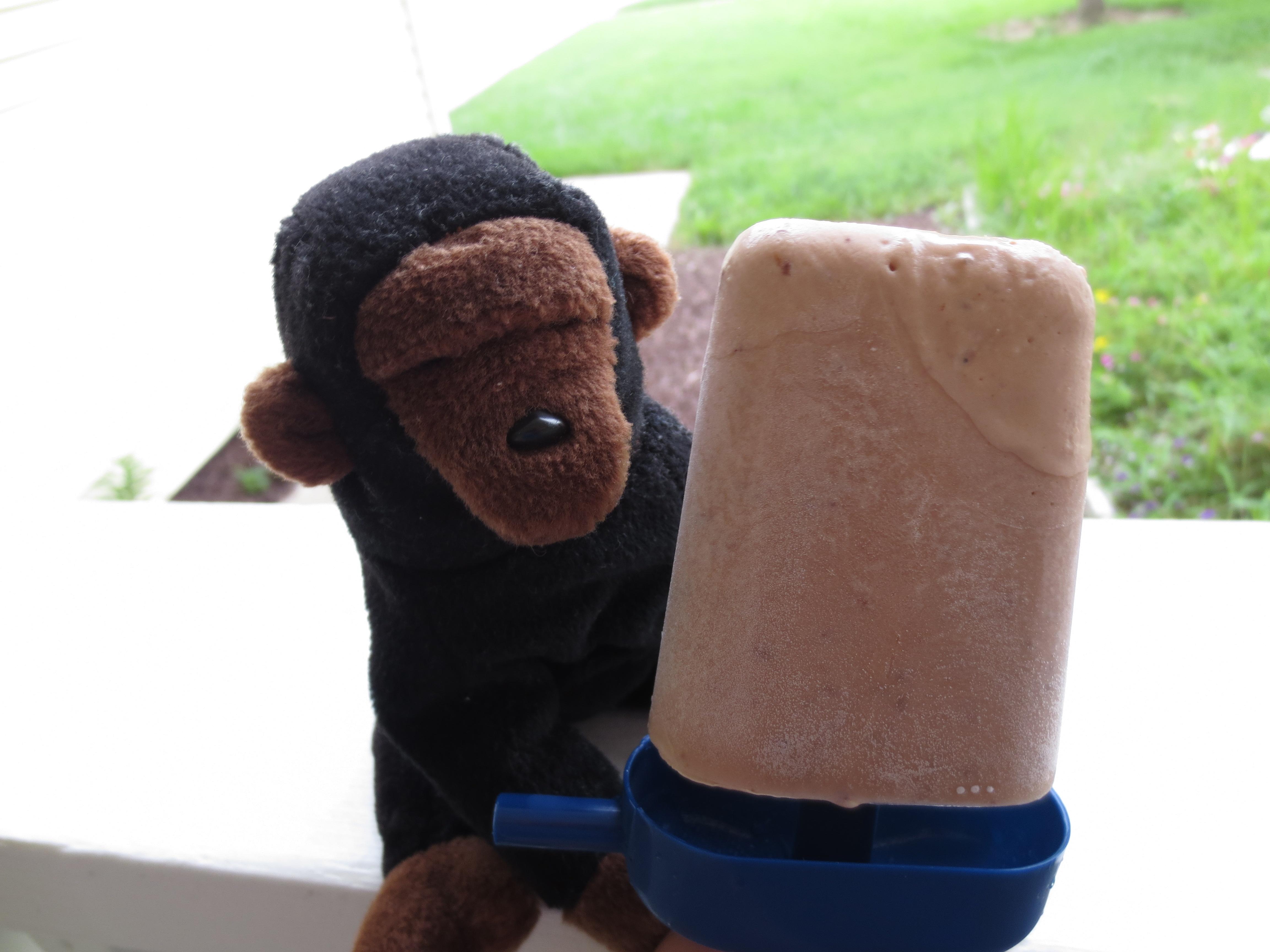 Picture of Gorilla Pops