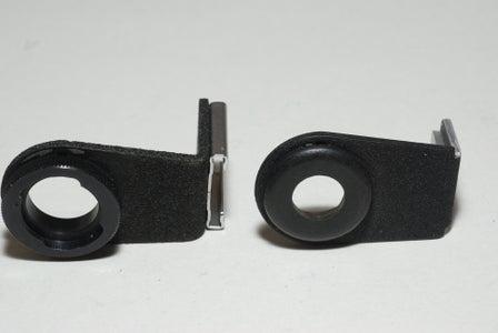 Pentacon Accessory Shoe