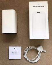 Picture of Setting Up Airport Express