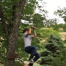 How to make a Backyard Zipline