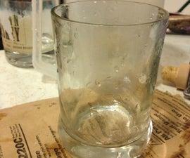 Drinking Glasses From Glass Bottles