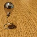 Tiny Metal Balloon