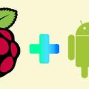 Raspberry Pi Running Unity