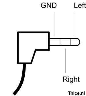Picture of Connect to the Speakers