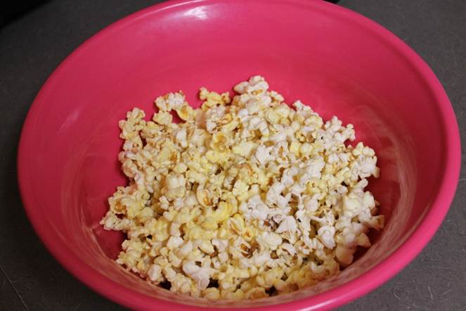 Picture of Remove Unpopped Kernels