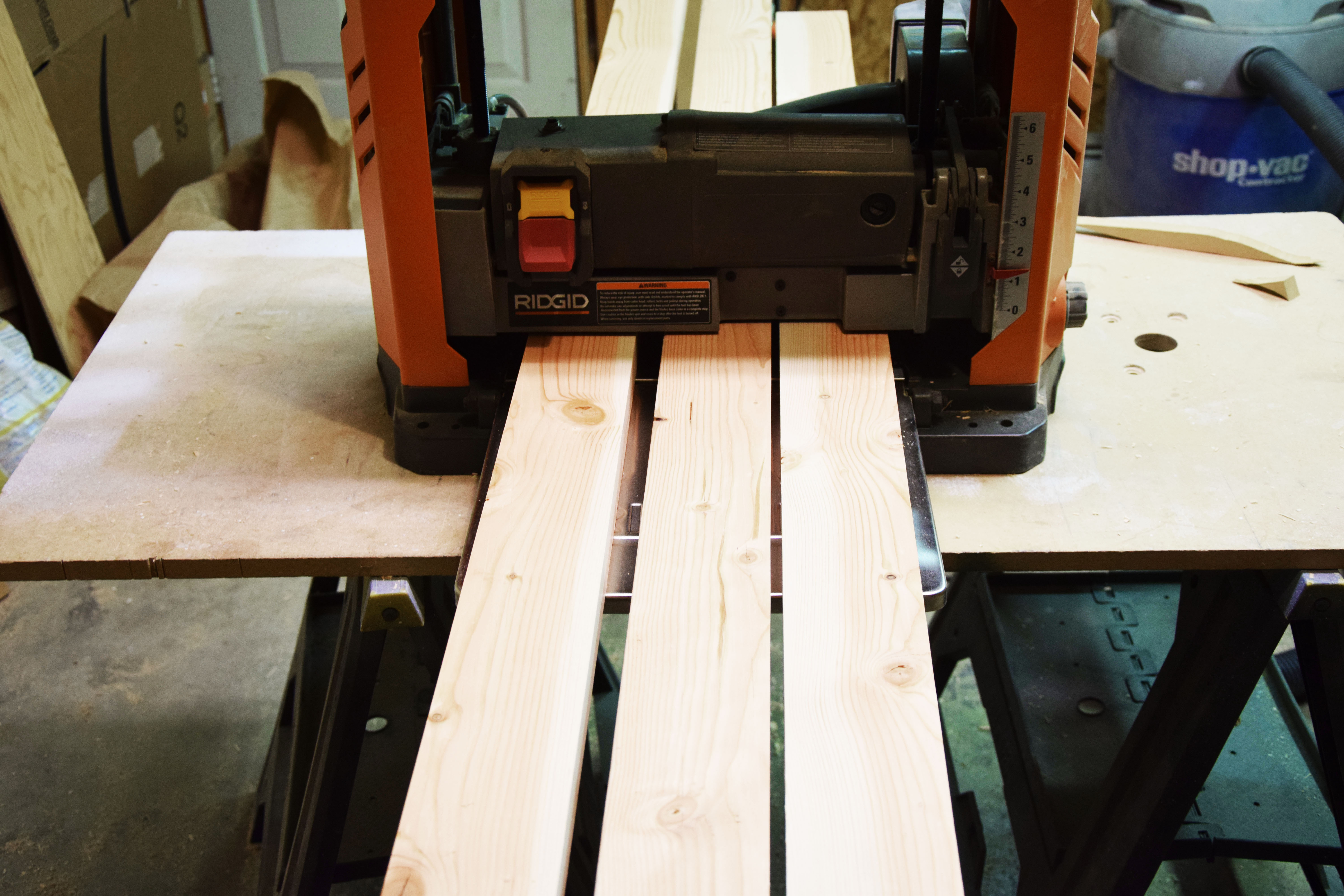 Picture of Flatten the Wood