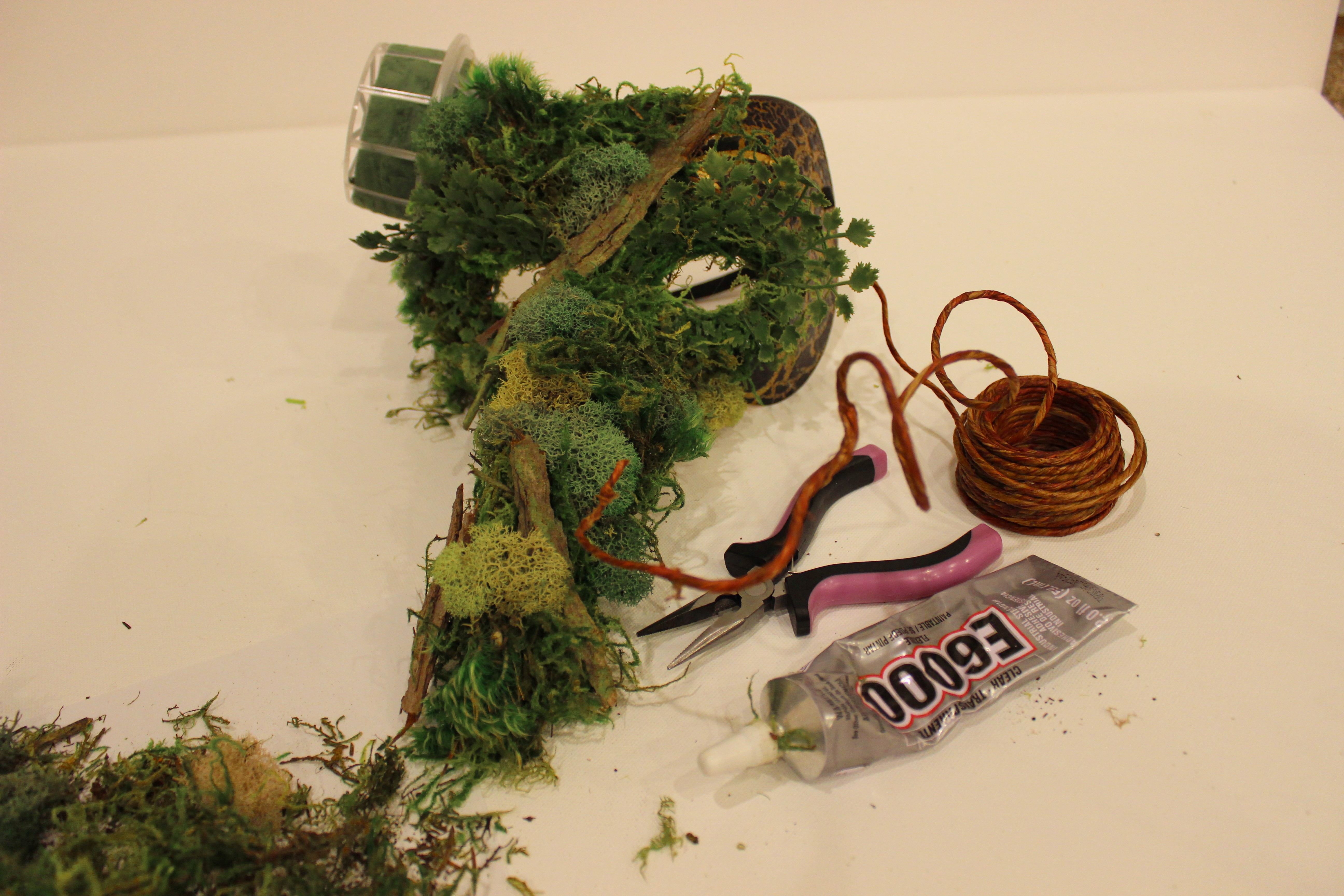 Picture of Coil Wire and Frog