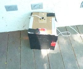 Electric Dehydrator