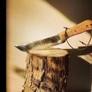 Forged in Fire Home Edition : Bushcraft Knife