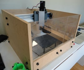 How to Assemble the Sienci Mill One (Desktop CNC Machine)