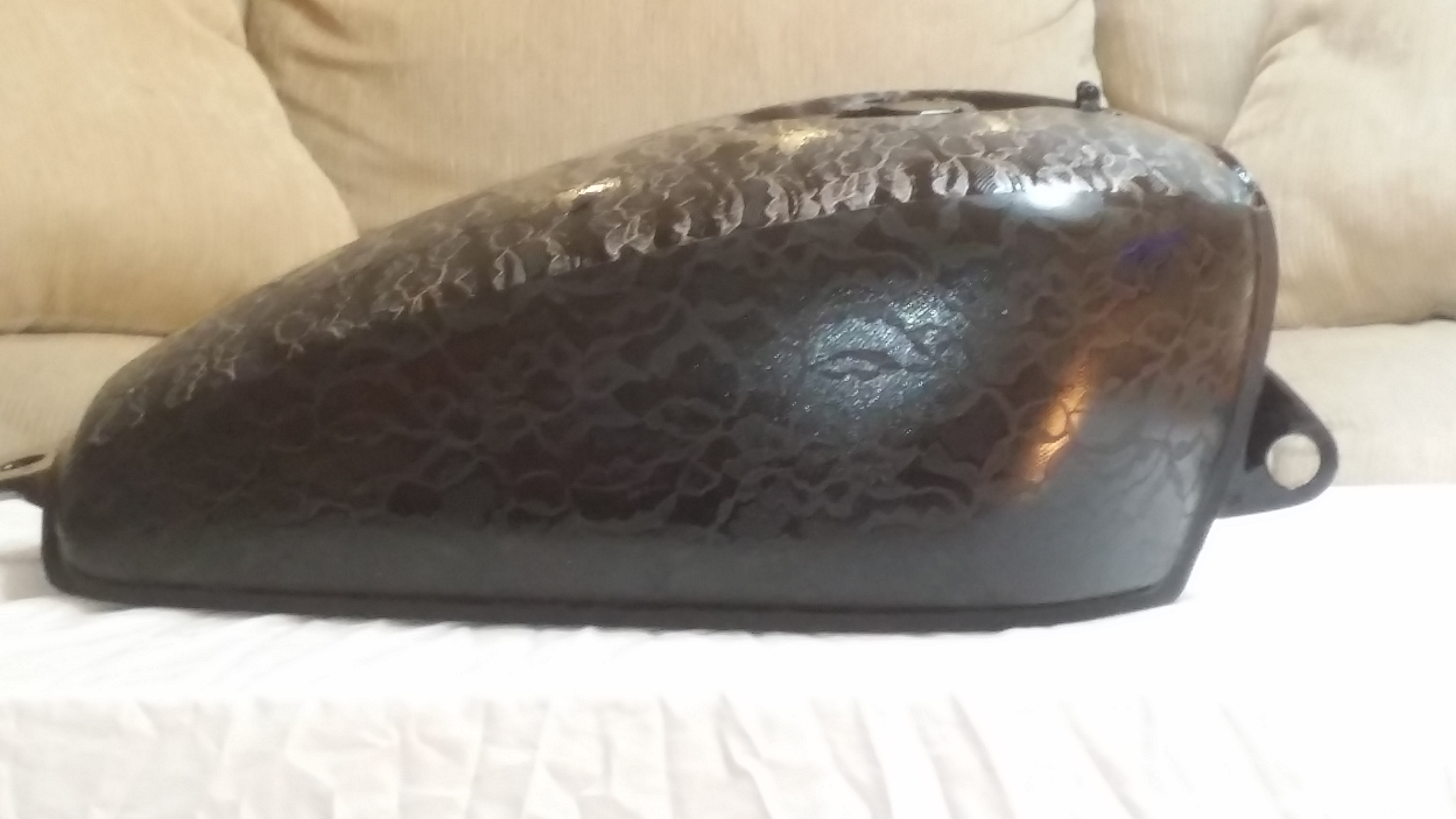Picture of Clear Coat