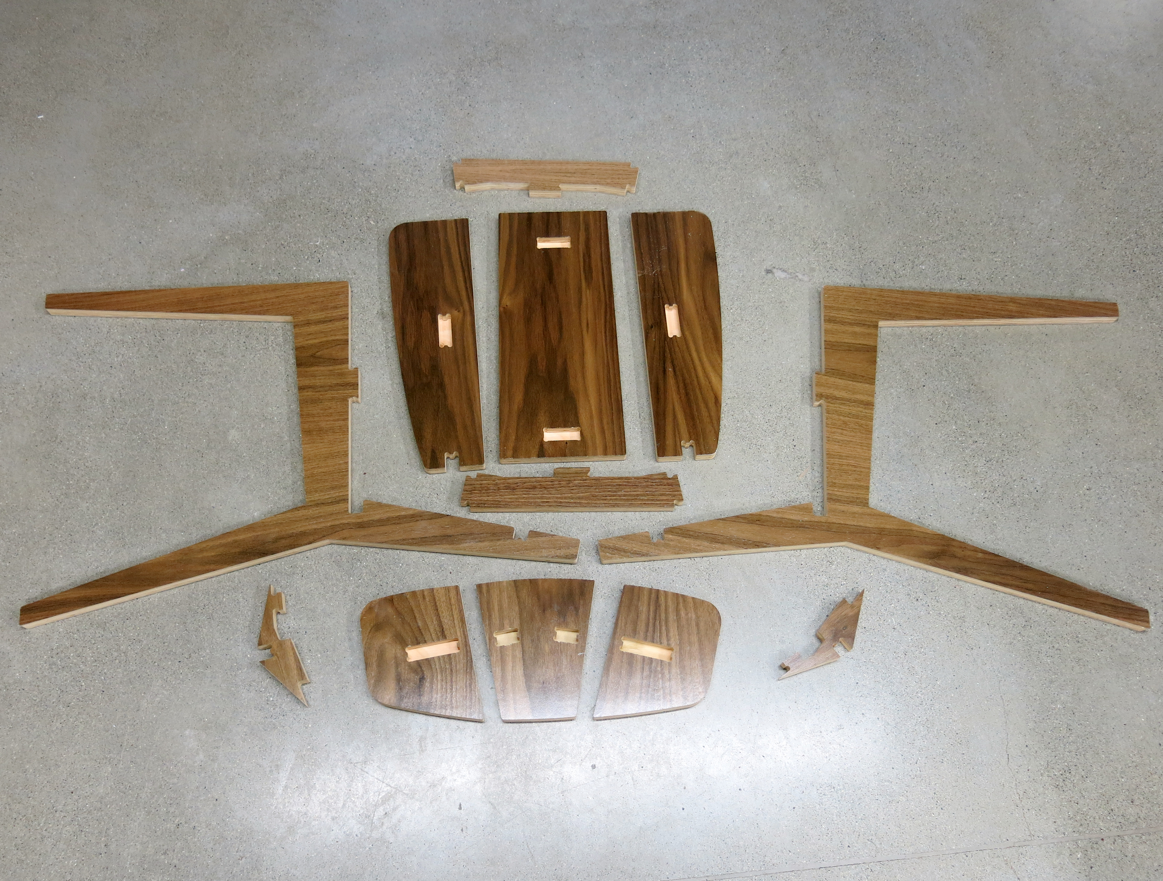 Picture of Organize Parts