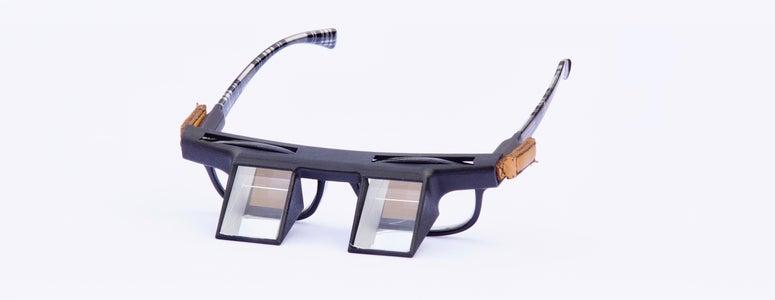 Prismsglasses
