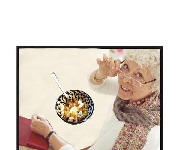 Grandma's Eggies