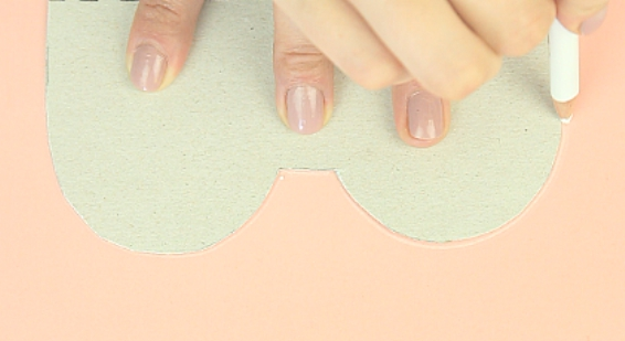 Picture of For DIY Sunglasses Case You Will Need!