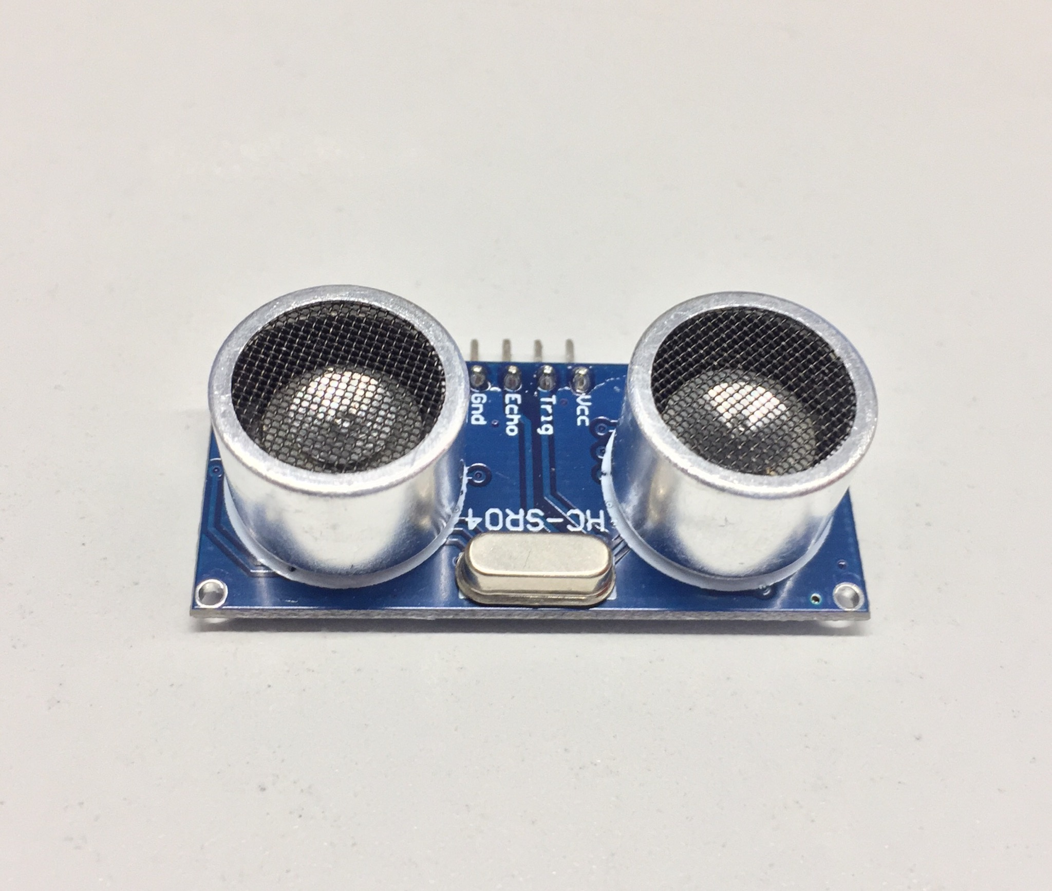 Picture of Material for Electronic Sensor Part