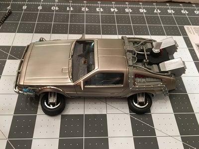 Building the Car