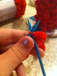 Start to Knit
