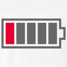 Picture of Battery Life