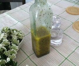 Vinegrette (salad dressing)