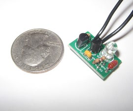 Joule Thief - use LEDs with only one AA battery!